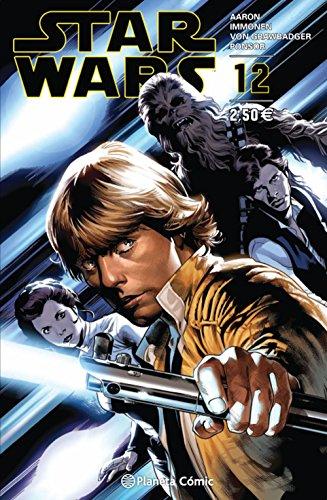 Star Wars nº 12 (Star Wars: Cómics Grapa Marvel)
