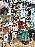 Poster Wonderking Pearl Jam Wrigleyposter 30,5 x 30,5 cm