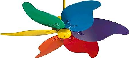 Quorum Pinwheel Ceiling Fan 2022