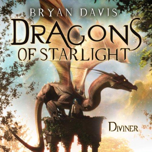 Diviner cover art