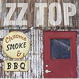 Chrome, Smoke & BBQ: The ZZ Top Box