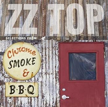 Chrome Smoke & BBQ  The ZZ Top Box