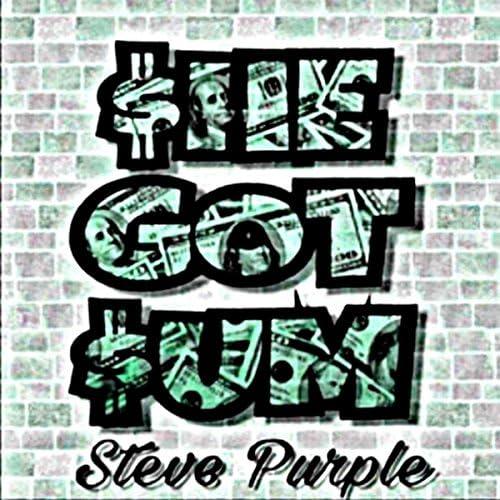 Steve Purple