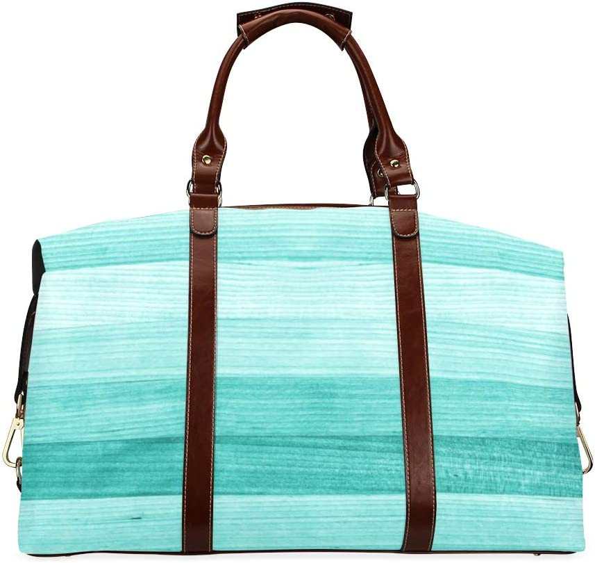 Girls Travel Outlet ☆ Free Shipping Duffel Bag Max 61% OFF Colorful Classic Painting Art Cute Retro