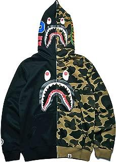 Mens Hoodies Sweatshirt Fashion Casual Coat Outdoor Hip-Hop Funny Tops