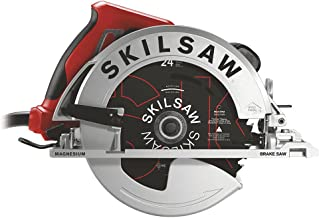 SKILSAW SPT67WMB-01 15 Amp 7-1/4 In. Magnesium Sidewinder Circular Saw with Brake
