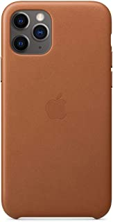 Apple Protects Cover for Iphone 11 Pro,Brown