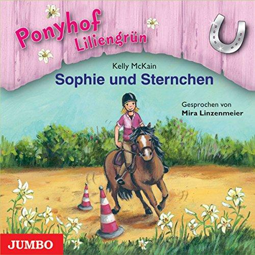 Sophie und Sternchen Titelbild
