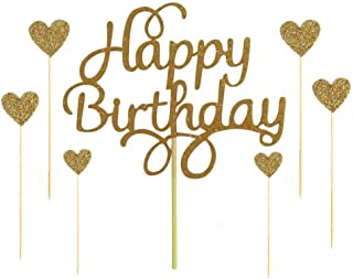 Best happy birthday cake 6 Reviews