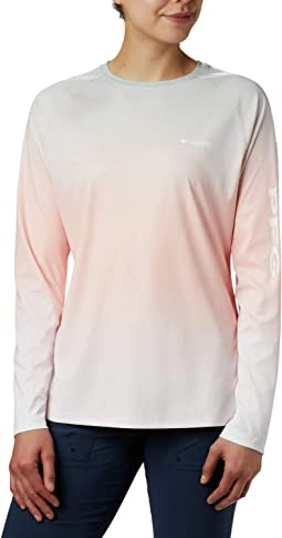 Tiki Pink Gradient