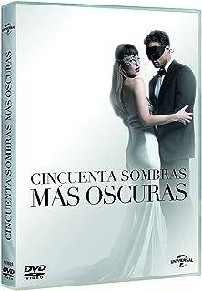 comprar comparacion Cincuenta Sombras Mas Oscuras - Edición 2018 DVD