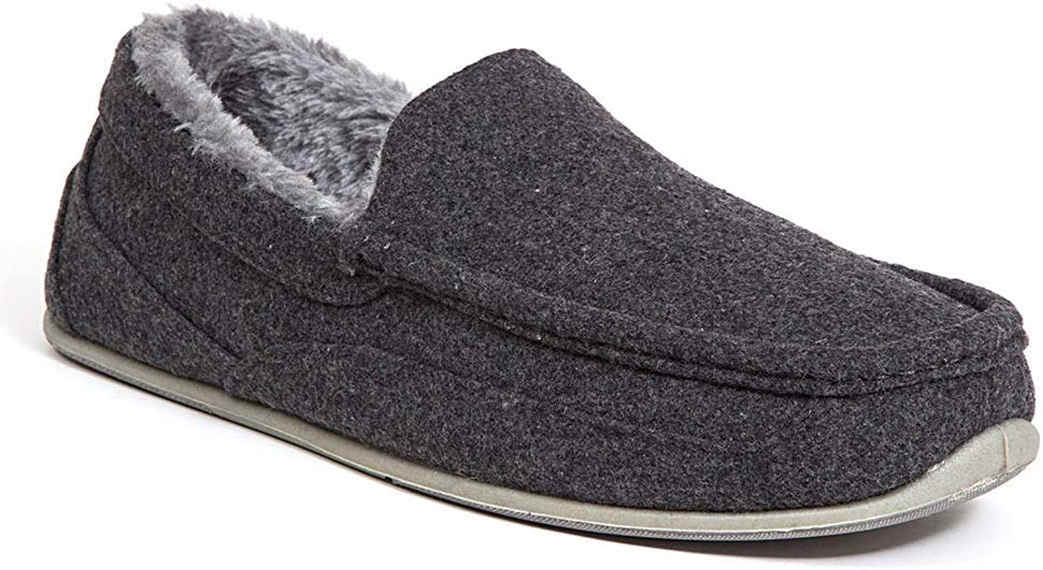 Deer Stags Mens Spun Slipper
