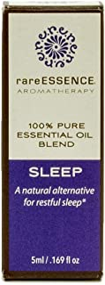 rareEARTH Aromatherapy Oil, Sleep