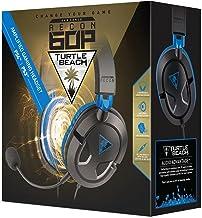 Turtle Beach,tbs-3308-01,headset Para PS4,preto/azul,PlayStation 4
