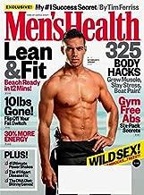 Men's Health Magazine July August 2017 DU TOIT BOTHA, Tim Ferriss, Body Hacks