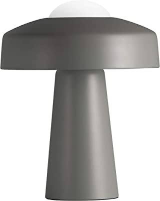 Nordlux 2010925010 Time Touch Table Light (Grey)