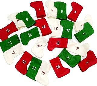 Best christmas sock advent calendar Reviews