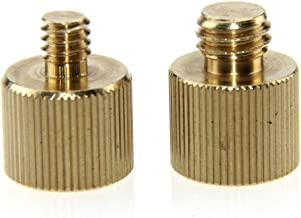 Best 3 4 male to 3 8 female adapter Reviews