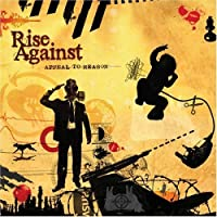Appeal to Reason [Ecopack] by Rise Against
