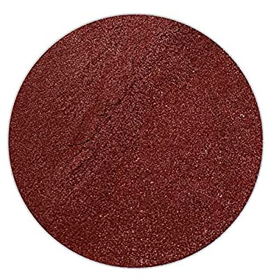Ultimate Baker All Natural Deep Red Food Color - Kosher Dark Red Food Coloring Powder for Airbrush or Gel Paste Cake Decorating (12grams)