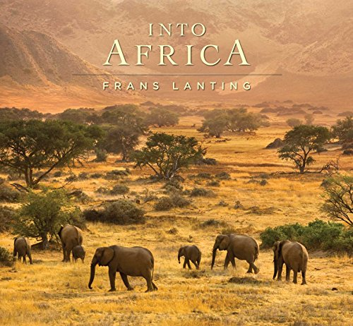 Compare Textbook Prices for Into Africa  ISBN 9781608878895 by Lanting, Frans,Eckstrom, Chris,Lanting, Frans,Roberts, Carter,Davis, Wade