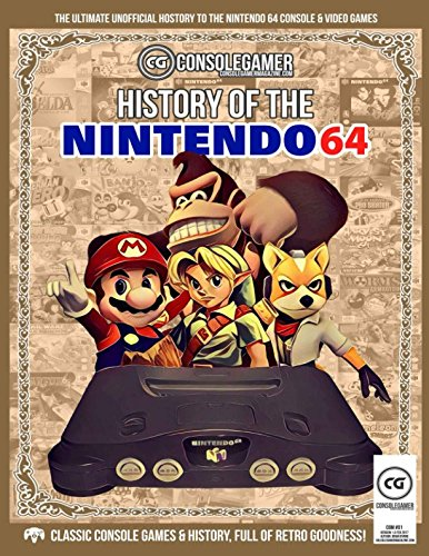 History of Nintendo 64: Ultimate...