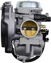 GOOFIT Carburetor for Arctic Cat 250 300 2x4 4x4 ATV Carb 2001 2002 2003 2004 2005