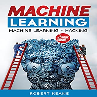 Machine Learning: Two-Book Bundle cover art