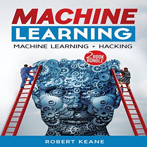 Machine Learning: Two-Book Bundle audiobook cover art