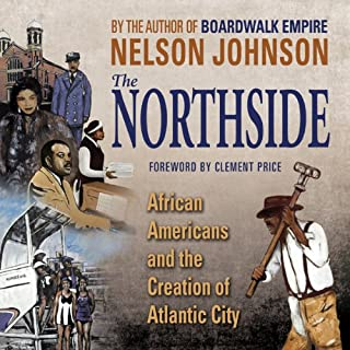 The Northside cover art