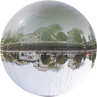 50/80mm Glass Crystal Healing Ball Photography Lens Ball Sphere Decoration
