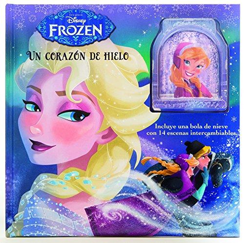 Frozen. Un corazón de hielo: Un corazón de hielo (Disney. Frozen)