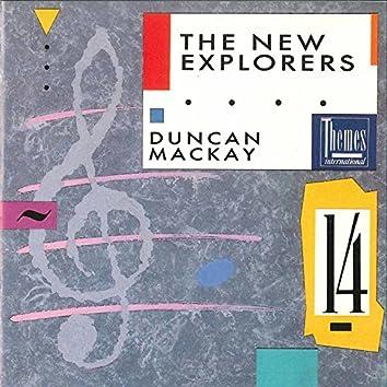 The New Explorers