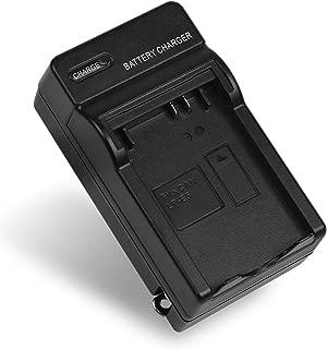 LP-E5 Battery Charger LC-E5 LC-E5E for Canon EOS 1000D, EOS 450D, EOS 500D, EOS Kiss F, EOS Kiss X2, EOS Kiss X3, EOS Rebel T1i, EOS Rebel XS, EOS Rebel Xsi