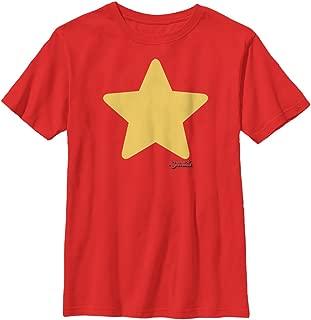 Steven Universe Boys' Star T-Shirt