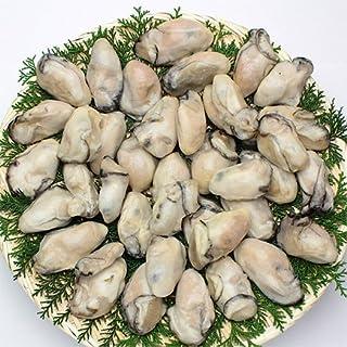 甲羅組 ジャンボ広島かき 1kg (1kg×1袋)ギフト