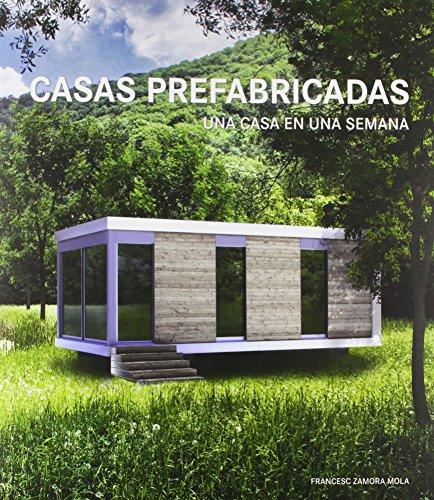Libro casas prefabricadas
