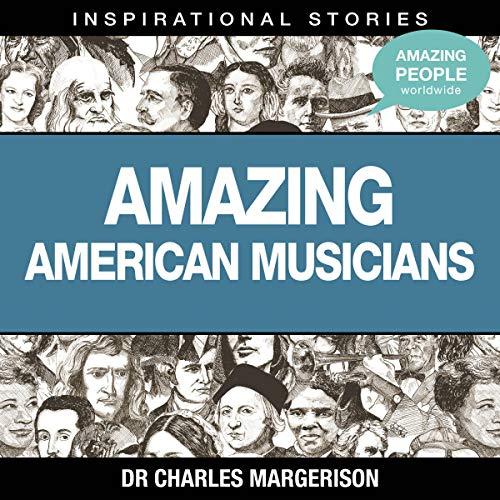 Amazing American Musicians cover art