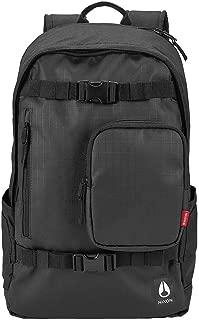 Smith Backpack-Black/Black