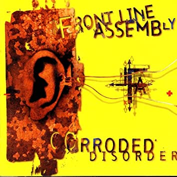 Corroded Disorder