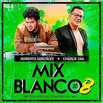 Mix Blanco #8
