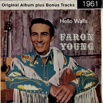 Hello Walls (Original Album Plus Bonus Tracks 1961)