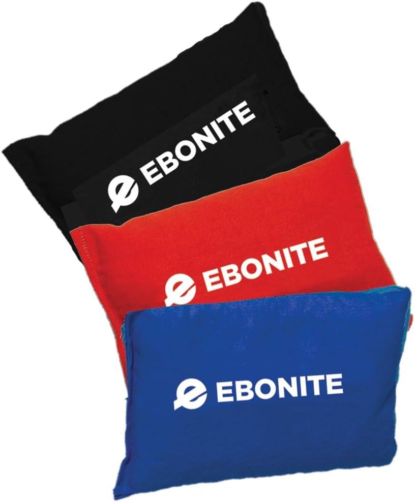 Ebonite OFFicial store Popular standard Ultra Dry Fun Color Grip Sack