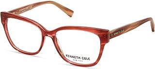 Eyeglasses Kenneth Cole New York KC 0296 073 matte pink
