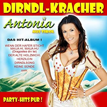 Dirndl-Kracher