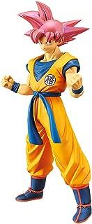 Banpresto Super Saiyan God Son Goku: ~8.7