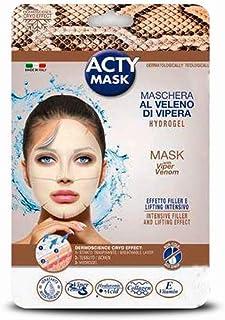 Acty Mask Mascarilla Acty Mask Veneno Serpiente Lifting