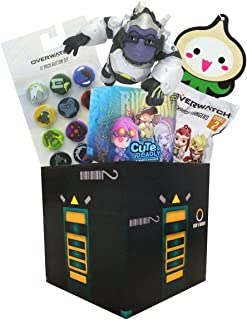 Toynk Overwatch LookSee Box Bundle #3 - Cute But Deadly Figures, More!