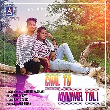 Chal to Kumhar Toli