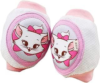 Tangbasi bambine calzettoni infantili bambini calze scaldamuscoli Angel Wings Decor rosa Pink M